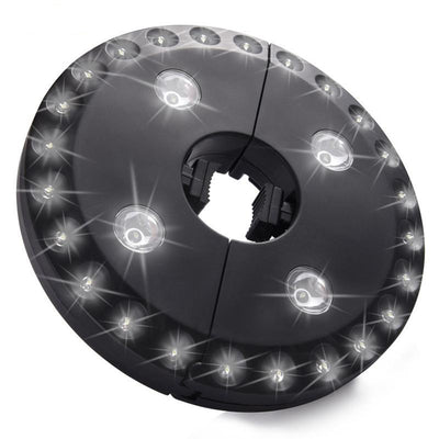 28LED Cordless Umbrella Light