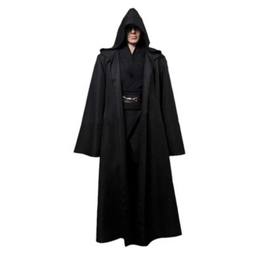 Hooded Cloak (Star Wars edition)