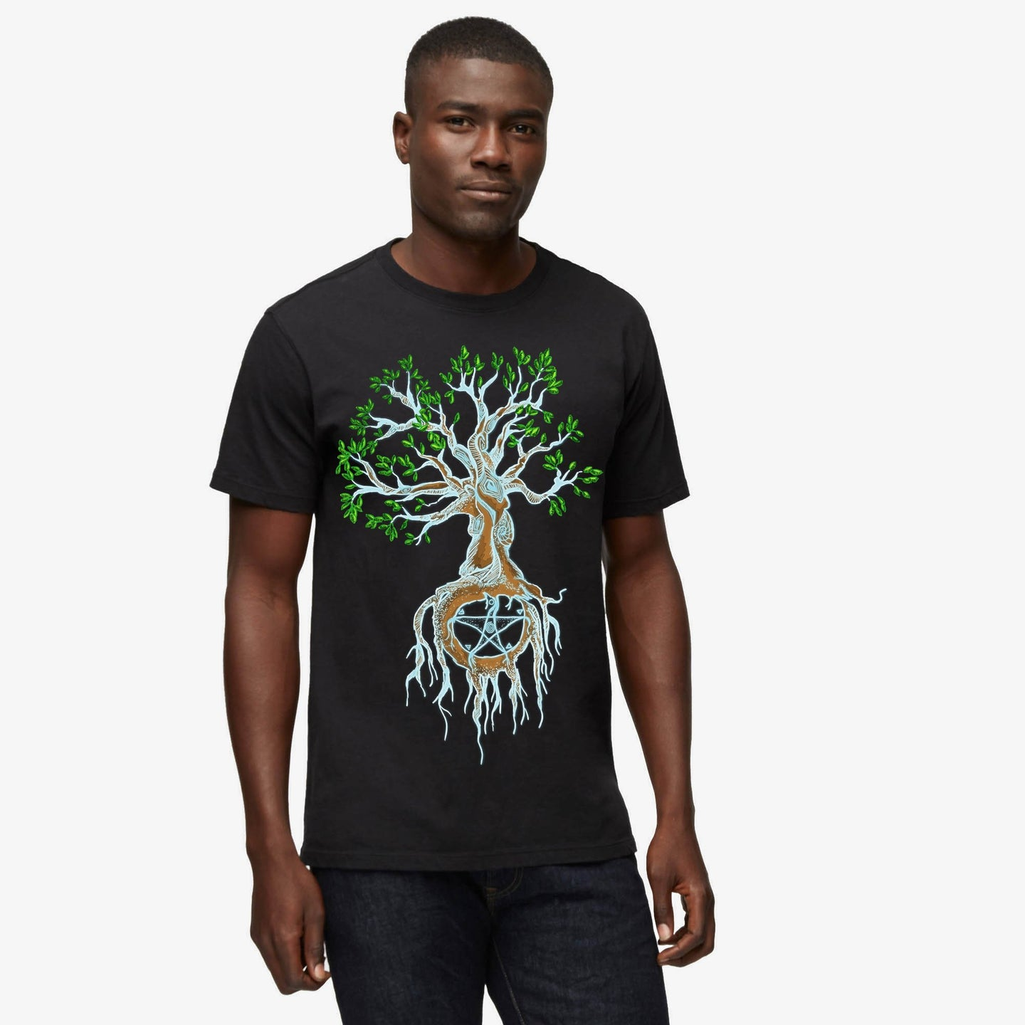 Tree of Life for Gents