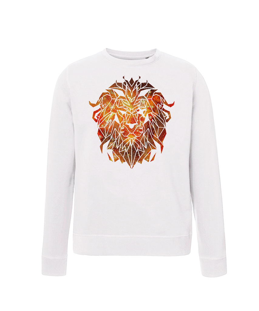 Sweat Lion Zodiac - HAK-AI - F