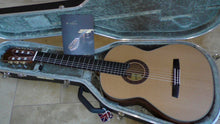 Armin Hanika 56 PC Classical Guitar - Dulcet Guitars