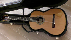 Antonio Picado 60 Cedar Top Classical Guitar - Dulcet Guitars