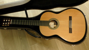 Hermanos Camps GL18 Classical Guitar - Dulcet Guitars