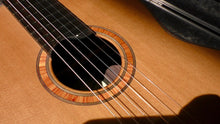 Armin Hanika 50 PC Classical Guitar (used) - Dulcet Guitars