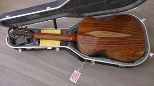 Armin Hanika Grand Koncert (used) - Dulcet Guitars