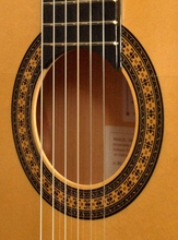 Camps FL-11-C Flamenco guitar - Dulcet Guitars