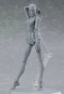 BODY KUN DRAWING MANNEQUIN - FOR ILLUSTRATORS & ARTISTS
