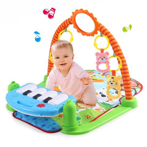 Baby Gym Play