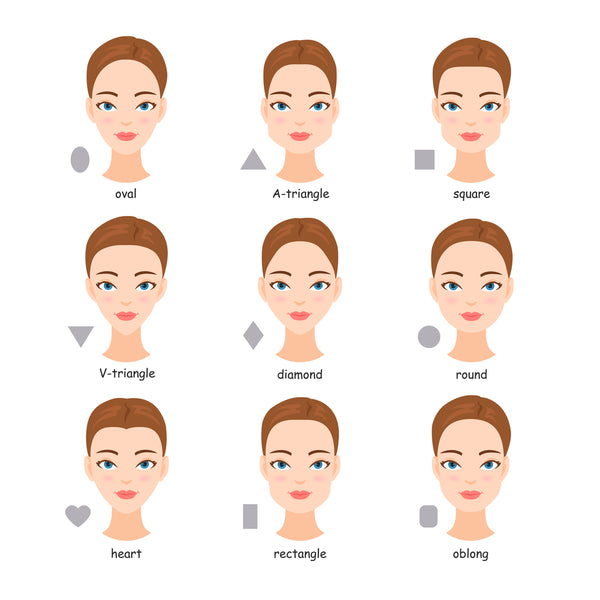 Prime Top 7 Tips How To Choose The Right Jewelry For Your Face Schematic Wiring Diagrams Amerangerunnerswayorg