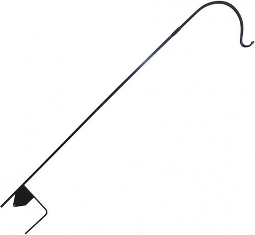 Short Heavy Duty Single Shepherd Hook