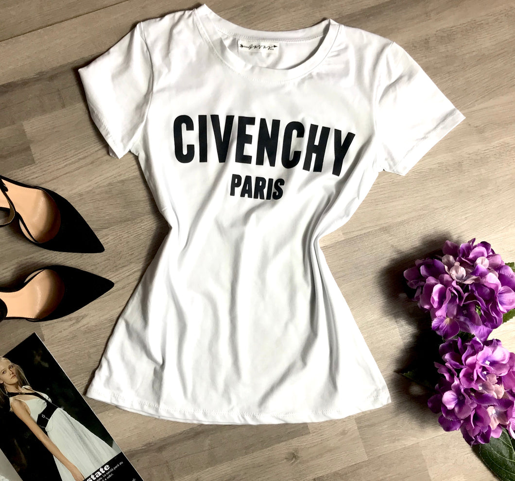 T shirt • Give•