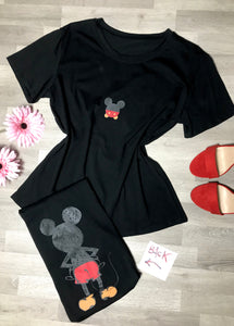 Maglia •MICKYMOUSE•