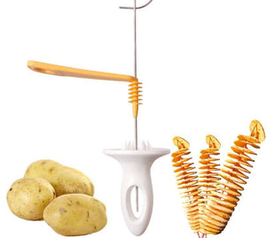 Spiral Potato Slicer - Tornado Potato