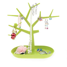 Tree Jewelry Organizer