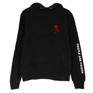 """People Are Poison Hoodie"