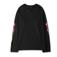 """Highway To Hell"" Long Sleeve Shirt"