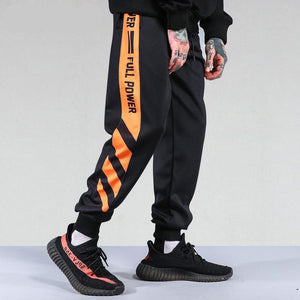 """Full Power"" Joggers"