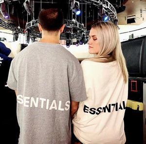 """Essentials"" T-Shirt"