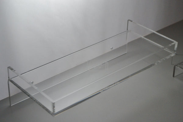 Floating Shelf for Model C Large