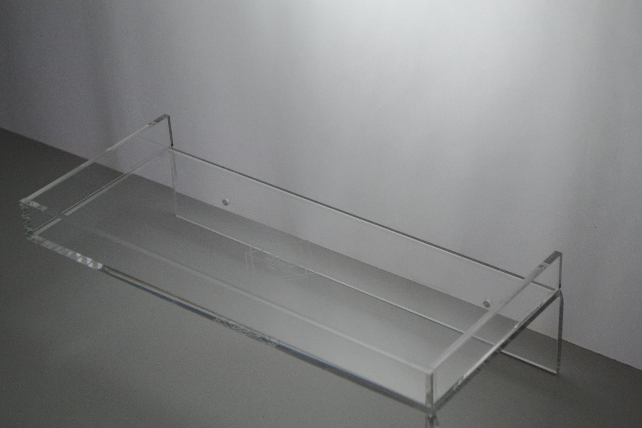 Floating Shelf for Model C Medium