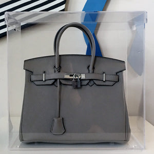 Display Case Model B 3.5 designed for Hermes Birkin 35 (Redesigned)