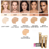 Magic Full Coverage Foundation