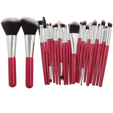 Makeup Brushes - 22 Pcs Professional Makeup Brush Set