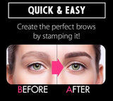 Magic Waterproof Eyebrow Stamp