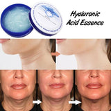 Hyaluronic Moisturizing Neck Wrinkle Cream
