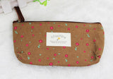 Makeup Bag - Vanity Cosmetic Case