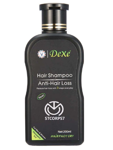 Dexe Hair Growth Shampoo - Anti Hair Loss Shampoo