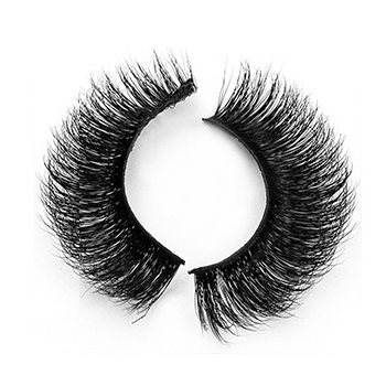 Fake Eyelashes - 3D Mink Lashes - Kenzi