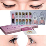 Lash Lift Kit - Eyelash Curling Perm Kit