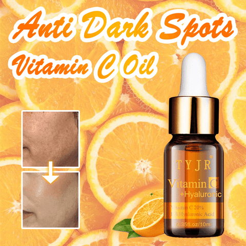 Dark Spot Corrector Vitamin C Oil