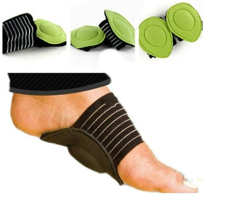 Feet Arch & Heel Support