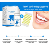 Natural Teeth Whitening Essence Set