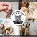 HairSnare™ - Stainless Steel Hair Catcher
