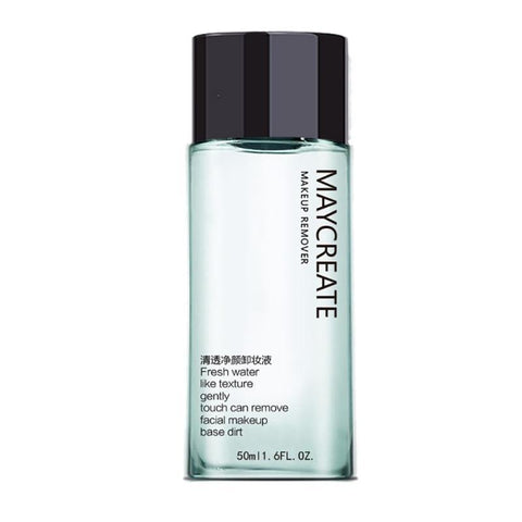 Micellar Makeup Remover - All-in-1 Cleansing Water