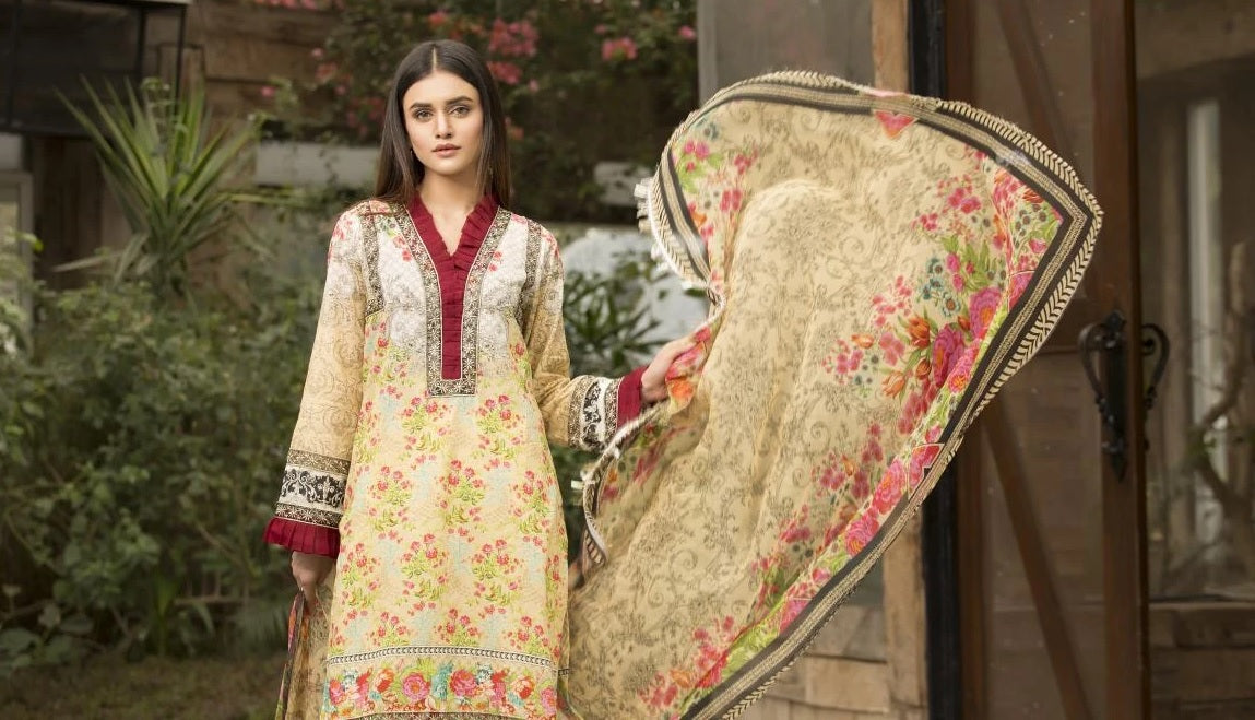 Tips for Buying Pakistani Designer Clothes Online in the UK