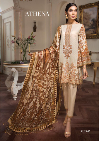 ANAYA by Kiran Chaudhry: Luxury Lawn, pakistani lawn suits uk, pakistani designer clothes, pakistani clothes online uk, pakistani suits uk