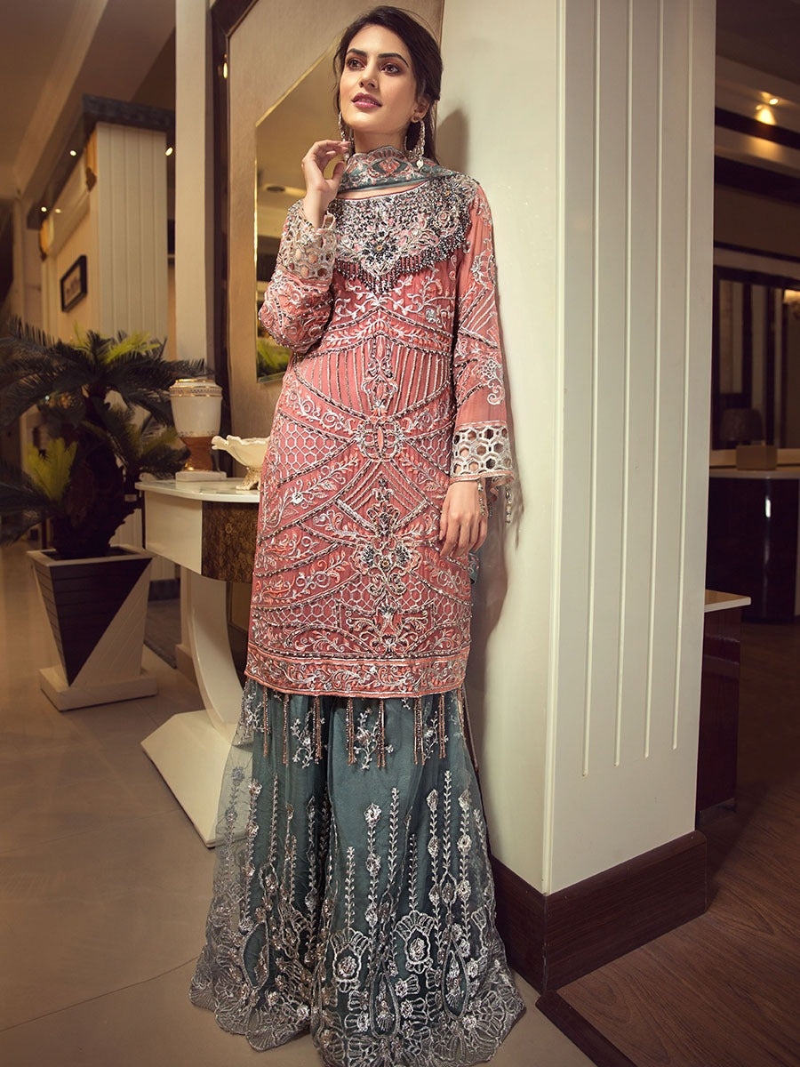 House of Faiza | Pakistani Designer Clothes of All Brands
