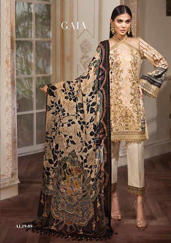 ANAYA by Kiran Chaudhry: Luxury Lawn, pakistani lawn suits uk, pakistani designer clothes, pakistani clothes online uk, pakistani suits uk, pakistani designer suits
