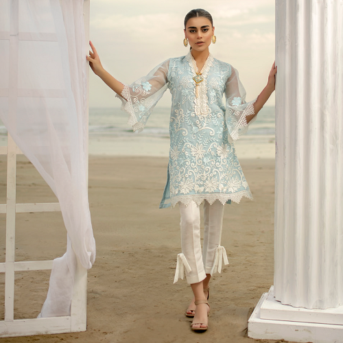 AZURE Luxury Formals, pakistani designer clothes, pakistani clothes online uk, slawar kameez uk