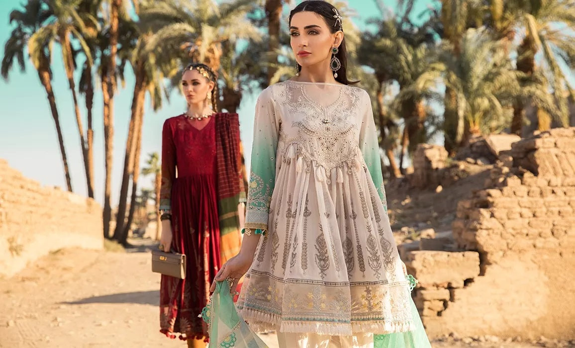 The Top 10 Most Popular Sought After Pakistani Clothing Brands For 2020 House Of Faiza