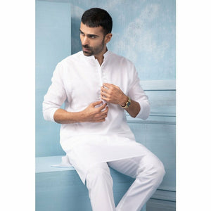 SAPPHIRE | MENS EID COLLECTION 20 | 2 Piece | Howlite