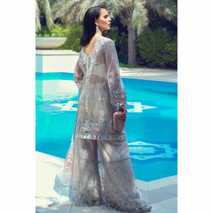 Mushq |  Trousseau De Luxe 19 | Alesan - House of Faiza