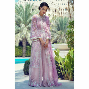 Mushq |  Trousseau De Luxe 19 | Cashmere Rose - House of Faiza