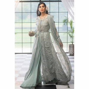 Mushq | Monsoon Affair | SUBTLE BLOOM - House of Faiza
