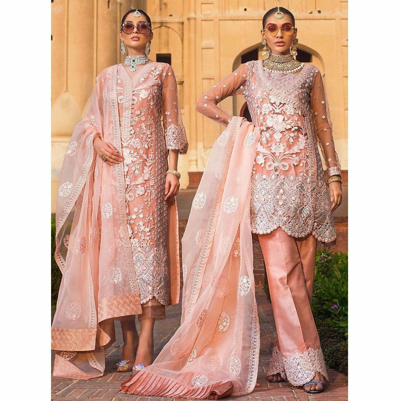 Wedding Dresses, pakistani wedding dresses
