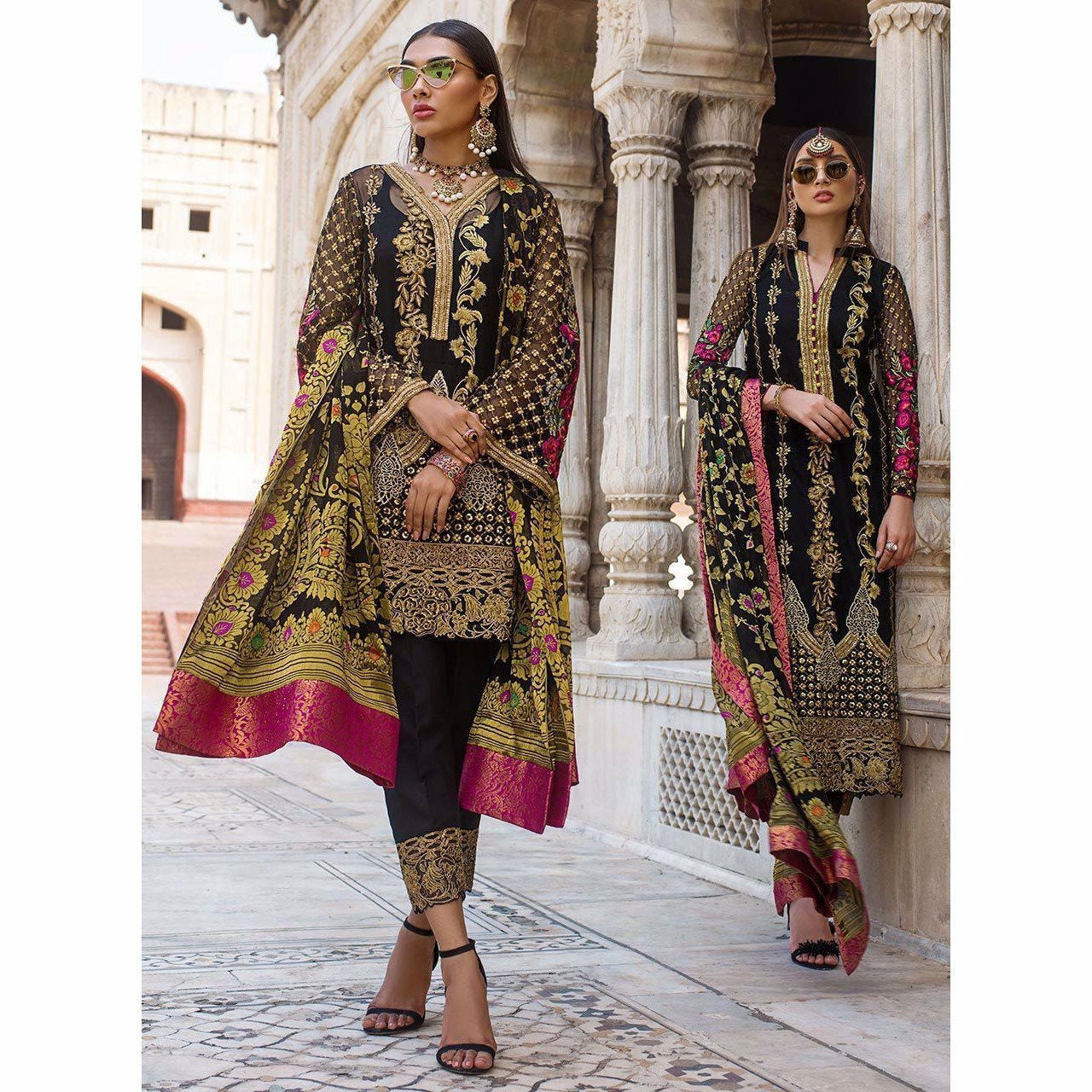 Pakistani Designer Dresses for Wedding, wedding dresses for girls